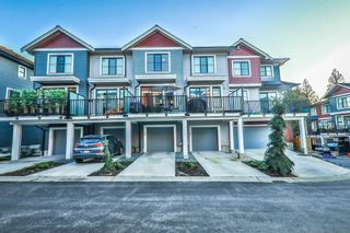 Photo 28: 55 13260 236 STREET in Maple Ridge: Silver Valley Townhouse for sale : MLS®# R2564298