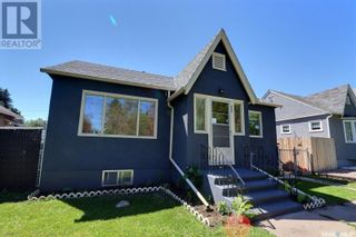 Photo 1: 527 9th ST E in Prince Albert: House for sale : MLS®# SK859955