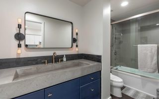 Photo 22: DOWNTOWN Condo for rent : 1 bedrooms : 500 W Harbor Dr #1705 in San Diego