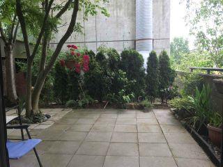 Photo 9: 209 8180 GRANVILLE AVENUE in Richmond: Brighouse South Condo for sale : MLS®# R2272351