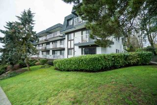 """Photo 18: 107 371 ELLESMERE Avenue in Burnaby: Capitol Hill BN Condo for sale in """"WESTCLIFF ARMS"""" (Burnaby North)  : MLS®# R2196946"""