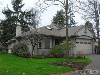 Photo 1: 1270 Carina Pl in VICTORIA: SE Maplewood House for sale (Saanich East)  : MLS®# 597435