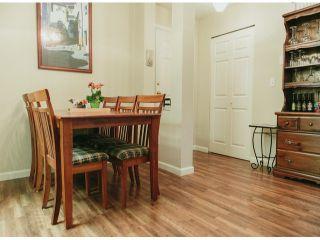 "Photo 4: 112 22025 48TH Avenue in Langley: Murrayville Condo for sale in ""AUTUMN RIDGE"" : MLS®# F1316772"