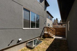 Photo 39: 10038 142 Street NW in Edmonton: Zone 21 House for sale : MLS®# E4239163