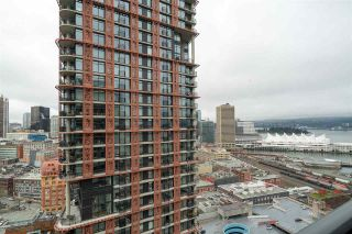 """Photo 4: 2606 108 W CORDOVA Street in Vancouver: Downtown VW Condo for sale in """"WOODWARDS"""" (Vancouver West)  : MLS®# R2237900"""