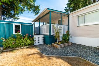 """Photo 4: 4 6338 VEDDER Road in Chilliwack: Sardis East Vedder Rd Manufactured Home for sale in """"MAPLE MEADOWS"""" (Sardis)  : MLS®# R2608417"""