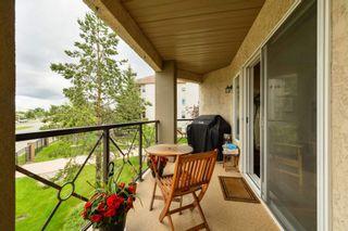 Photo 4: 203 8922 156 Street in Edmonton: Zone 22 Condo for sale : MLS®# E4248729