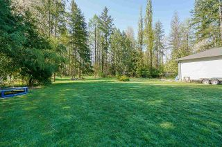 Photo 35: 23532 DOGWOOD Avenue in Maple Ridge: East Central House for sale : MLS®# R2572652