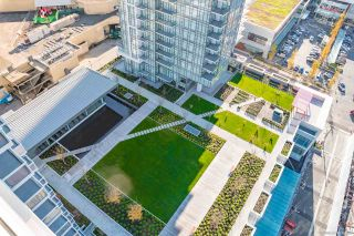 "Photo 17: 2206 4670 ASSEMBLY Way in Burnaby: Metrotown Condo for sale in ""STATION SQUARE 2"" (Burnaby South)  : MLS®# R2347392"