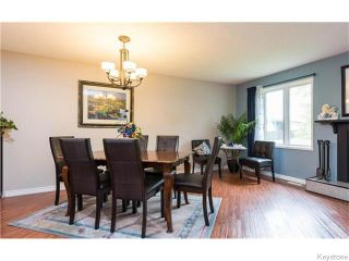 Photo 4: 601 St Anne's Road in Winnipeg: St Vital Condominium for sale (South East Winnipeg)  : MLS®# 1614917