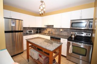 """Photo 16: 325 12170 222 Street in Maple Ridge: West Central Condo for sale in """"WILDWOOD TERRACE"""" : MLS®# R2353429"""