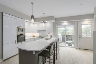 Photo 10: 2339 W 10TH AVENUE in Vancouver: Kitsilano Townhouse for sale (Vancouver West)  : MLS®# R2176866