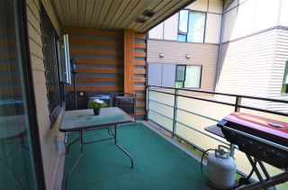 """Photo 15: 320 3163 RIVERWALK Avenue in Vancouver: South Marine Condo for sale in """"NEW WATER BY POLYGON"""" (Vancouver East)  : MLS®# R2455725"""