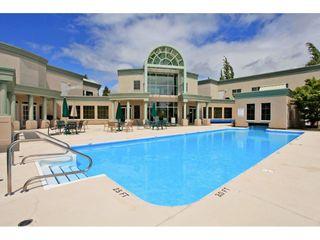 "Photo 16: 322 13880 70 Avenue in Surrey: East Newton Condo for sale in ""Chelsea Gardens"" : MLS®# R2348345"