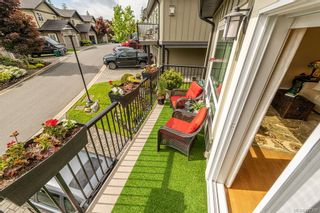 Photo 16: 38 2319 Chilco Rd in : VR Six Mile Row/Townhouse for sale (View Royal)  : MLS®# 877388