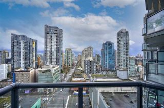 Photo 25: 1402 1212 HOWE STREET in Vancouver: Downtown VW Condo for sale (Vancouver West)  : MLS®# R2549501