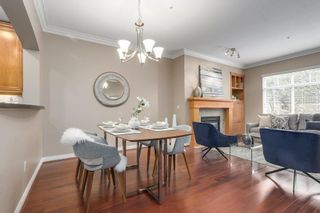 """Photo 6: 5372 LARCH Street in Vancouver: Kerrisdale Townhouse for sale in """"LARCHWOOD"""" (Vancouver West)  : MLS®# R2239584"""