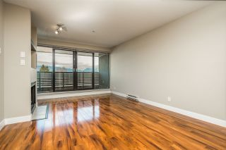 "Photo 3: 406 2525 BLENHEIM Street in Vancouver: Kitsilano Condo for sale in ""The Mack"" (Vancouver West)  : MLS®# R2557379"