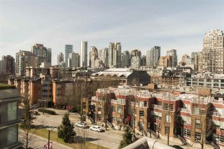 "Photo 15: 908 1008 CAMBIE Street in Vancouver: Yaletown Condo for sale in ""Waterworks"" (Vancouver West)  : MLS®# R2348367"