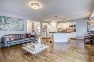 Photo 16: 16202 Everstone Road SW in Calgary: Evergreen Detached for sale : MLS®# A1050589