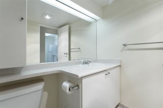"""Photo 10: 802 2008 FULLERTON Avenue in North Vancouver: Pemberton NV Condo for sale in """"Seymour By Woodcroft Estate"""" : MLS®# R2216896"""