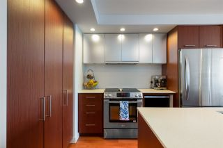 """Photo 36: 303 221 E 3RD Street in North Vancouver: Lower Lonsdale Condo for sale in """"Orizon on Third"""" : MLS®# R2570264"""