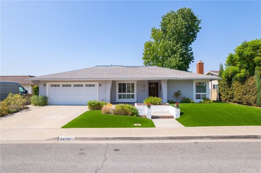 Main Photo: 24701 Argus Drive in Mission Viejo: Residential for sale (MC - Mission Viejo Central)  : MLS®# OC21193164
