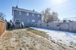 Photo 5: 10322 152 Street in Edmonton: Zone 21 House Half Duplex for sale : MLS®# E4231886