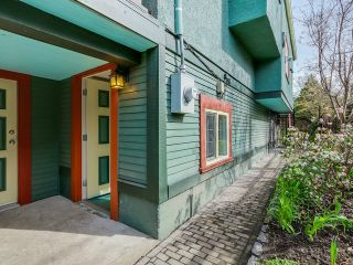Photo 18: 2806 MANITOBA ST in Vancouver: Mount Pleasant VW House for sale (Vancouver West)  : MLS®# V1119582