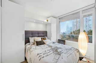 """Photo 8: 601 6333 SILVER Avenue in Burnaby: Metrotown Condo for sale in """"SILVER"""" (Burnaby South)  : MLS®# R2618078"""