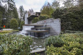 """Photo 16: 316 3097 LINCOLN Avenue in Coquitlam: New Horizons Condo for sale in """"LARKIN HOUSE WEST BY POLYGON"""" : MLS®# R2170923"""