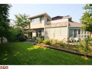 "Photo 10: 16564 S GLENWOOD in Surrey: Fraser Heights House for sale in ""Fraser Heights"" (North Surrey)  : MLS®# F1101813"