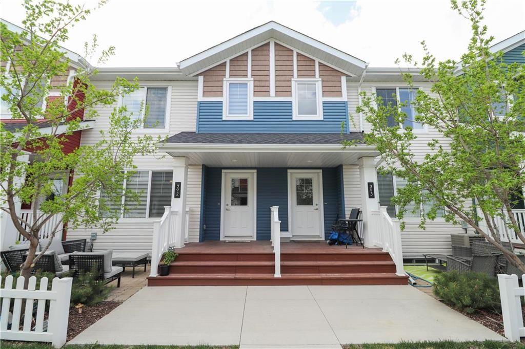 Main Photo: 902 280 Amber Trail in Winnipeg: Amber Trails Condominium for sale (4F)  : MLS®# 202112204
