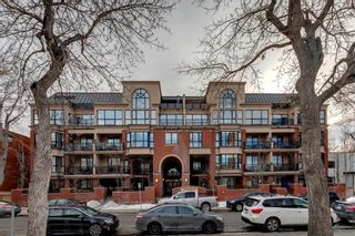 Photo 36: 105 1730 5A Street SW in Calgary: Cliff Bungalow Apartment for sale : MLS®# A1075033