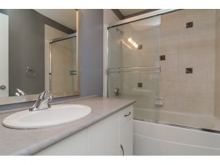 Photo 11: #50 7179 201 ST in Langley: Willoughby Heights Townhouse for sale : MLS®# F1445781