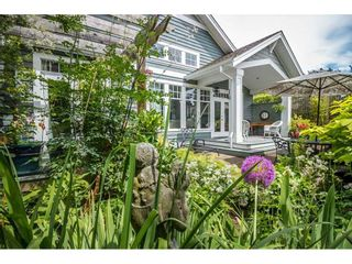 "Photo 19: 12258 AGAR Street in Surrey: Crescent Bch Ocean Pk. House for sale in ""Crescent Beach"" (South Surrey White Rock)  : MLS®# R2083653"