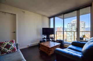 "Photo 5: 2701 131 REGIMENT Square in Vancouver: Downtown VW Condo for sale in ""SPECTRUM"" (Vancouver West)  : MLS®# R2032610"