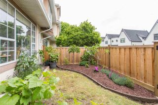 """Photo 25: 3 900 TOBRUCK Avenue in North Vancouver: Mosquito Creek Townhouse for sale in """"Heywood Lane"""" : MLS®# R2589572"""