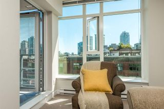 "Photo 4: 517 1133 HOMER Street in Vancouver: Yaletown Condo for sale in ""H & H"" (Vancouver West)  : MLS®# R2484274"