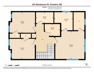 Photo 23: 831 Stonehaven Drive: Carstairs Detached for sale : MLS®# A1149193