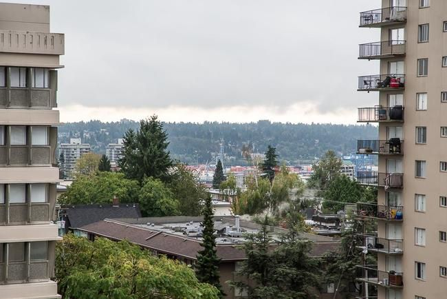 Main Photo: 607 615 BELMONT STREET in New Westminster: Uptown NW Condo for sale ()  : MLS®# R2019469