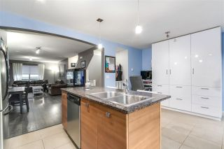 """Photo 5: 65 6671 121 Street in Surrey: West Newton Townhouse for sale in """"Salus"""" : MLS®# R2220805"""
