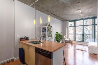 Photo 5: 209 22 E CORDOVA STREET in Vancouver: Downtown VE Condo for sale (Vancouver East)  : MLS®# R2106968