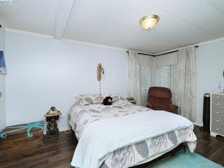 Photo 9: 39 5838 Blythwood Rd in SOOKE: Sk Saseenos Manufactured Home for sale (Sooke)  : MLS®# 813088