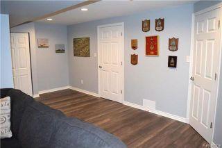 Photo 16: 417 Sage Creek Boulevard in Winnipeg: Sage Creek Residential for sale (2K)  : MLS®# 1727300