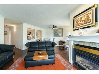 "Photo 5: 309 1230 QUAYSIDE Drive in New Westminster: Quay Condo for sale in ""TIFFANY SHORES"" : MLS®# V1118946"