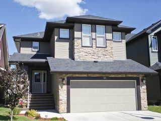 Photo 1: 96 EVANSPARK Circle NW in CALGARY: Evanston Residential Detached Single Family for sale (Calgary)  : MLS®# C3547382
