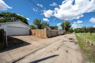 Photo 35: 410 Winnipeg Avenue South in Saskatoon: Meadowgreen Residential for sale : MLS®# SK866700