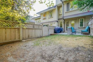 """Photo 36: 18 6238 192 Street in Surrey: Cloverdale BC Townhouse for sale in """"BAKERVIEW TERRACE"""" (Cloverdale)  : MLS®# R2602232"""