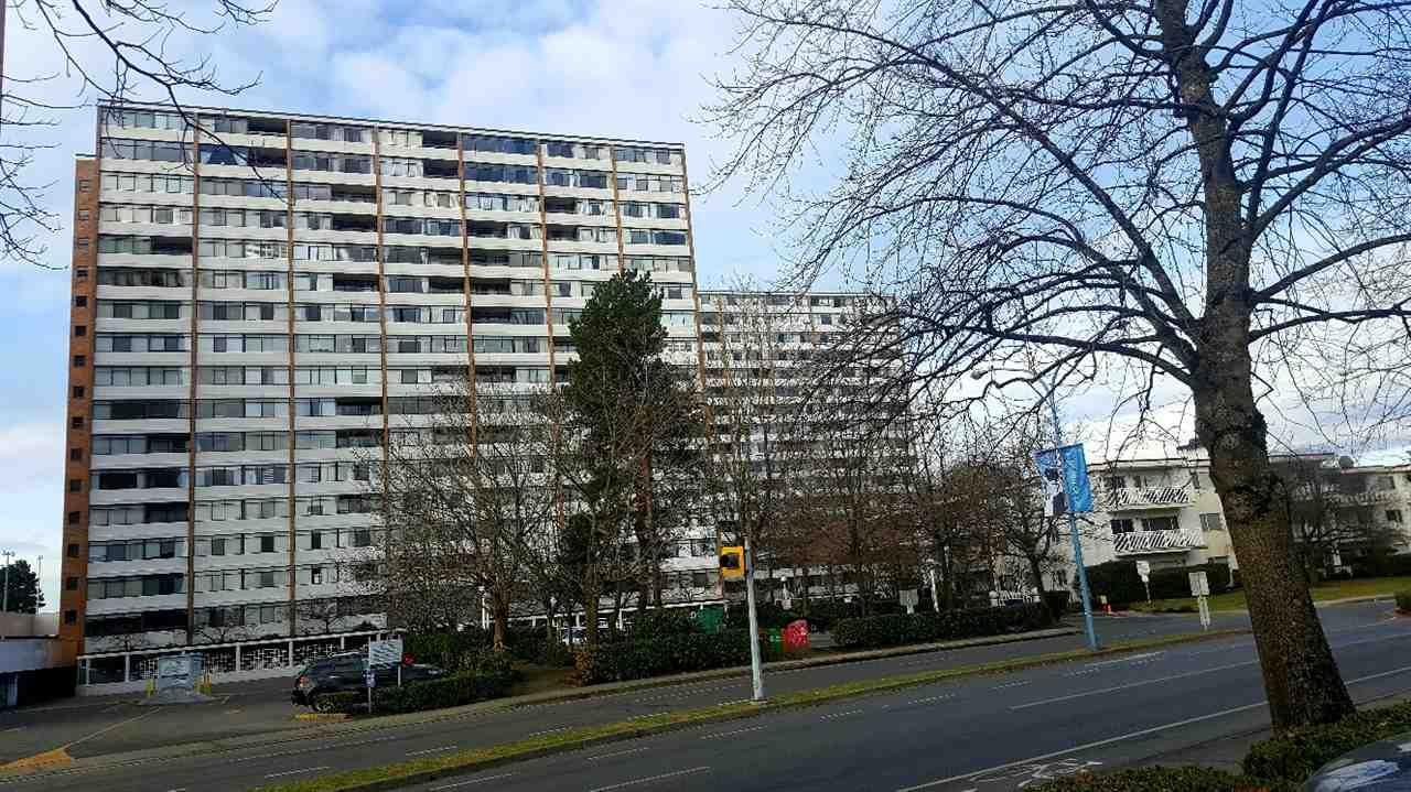 Main Photo: 1401 6631 MINORU BOULEVARD in Richmond: Brighouse Condo for sale : MLS®# R2131342